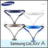 ▼Samsung LEVEL U 原廠簡約頸環式藍芽耳機/音樂播放/多點連線/磁力扣/神腦/東訊貨 Galaxy A3/A5/A7/A8