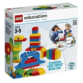 樂高積木 LEGO《 LT45019》Creative LEGO DUPLO Brick Set / JOYBUS玩具百貨
