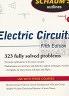 二手書R2YBv1《Schaum s outlines Electric Cir
