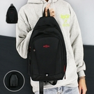 包包-十字2用3層胸包-USB多功能實用款《7925392》黑色『RFD』