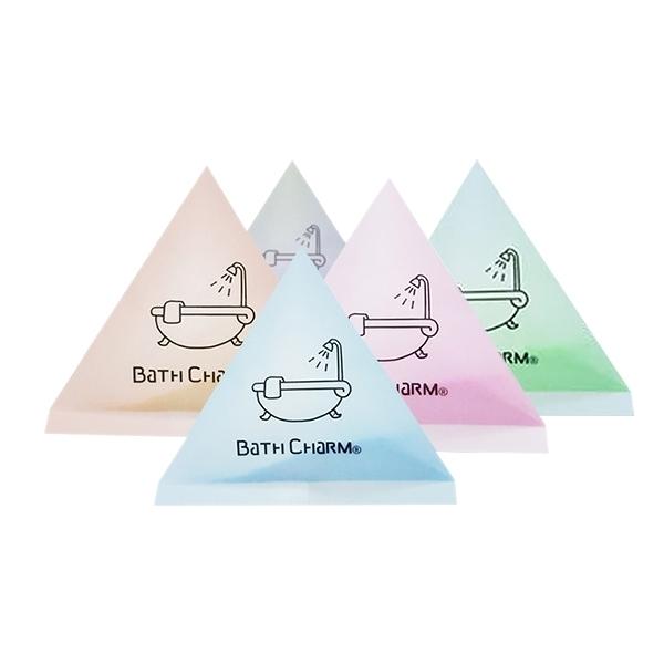 韓國 BATH CHARM 芳療SPA入浴劑(30g) 款式可選【小三美日】