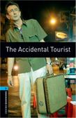 (二手書)The accidental tourist