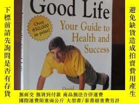 二手書博民逛書店Living罕見the Good Life: your guid