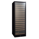 【預購】VINTEC VWS165SCA-X 單門單溫酒櫃 (獨立式亦可崁入式設計) ※熱線07-7428010