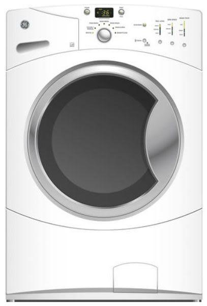 ◤贈500元7-11禮品卷◢GE奇異 12kg 變頻馬達滾筒洗衣機 GFWN1100WW **免運費+基本安裝**