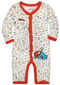 貝比幸福小舖【04111-B】長袖兔裝連身衣大集合250多款-款式6179