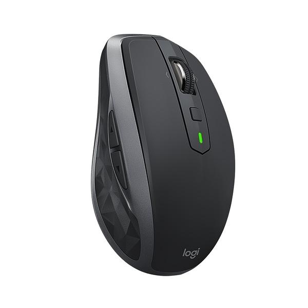 【限時3期零利率】 全新 Logitech 羅技 MX Anywhere 2S 無線行動滑鼠 無線/藍牙連接模式