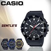 CASIO手錶專賣店 CASIO _MRW-400H-1A 塑膠錶帶 100米防水