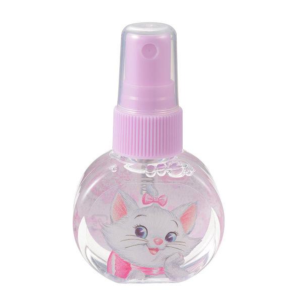 【京之物語】日本代購迪士尼瑪麗貓甜花香 香氣身體噴霧-預購商品