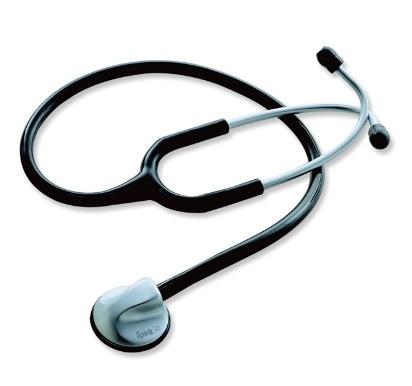 精國 專業級卓越單面聽診器 (霧面) M600DP