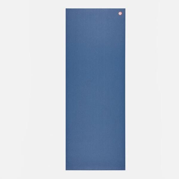 Manduka|PVC瑜珈墊|PRO Mat 6mm - 奧德賽藍Odyssey
