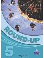 二手書博民逛書店《Round-up 5: Student Book (Round