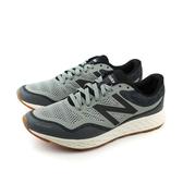 NEW BALANCE Fresh Foam Gobi Trail 跑鞋 運動鞋 越野鞋 透氣 網布 避震 男鞋 墨綠色 MTGOBIGG no101
