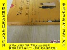 二手書博民逛書店英文原版罕見Married to the Job: Why We Live to Work and What We