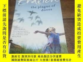 二手書博民逛書店The罕見Plague of DovesY271632 Loui
