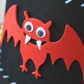 【BlueCat】兒童DIY動物眼睛0.8cm材料包 (200入)