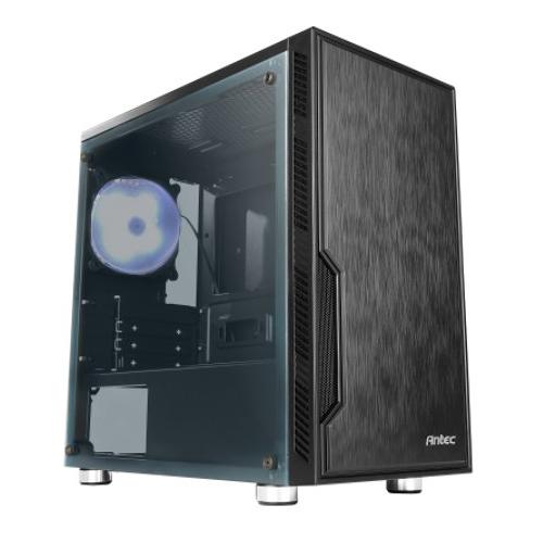 Antec 安鈦克 VSK10 Window USB3.0 可支援水冷系統 m-ATX 機殼