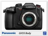 登錄送64G+原廠電池X2+電池把手(108/9/30前)~ Panasonic GH5S 機身(GH-5S,公司貨)