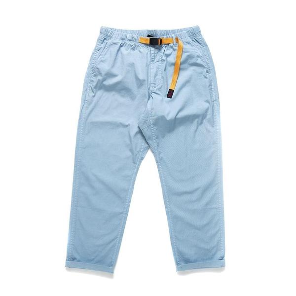 Deus Ex Machina Gramicci X Deus Pants 長褲-男/女(藍)