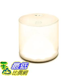 [美國直購] MPOWERD 黃光款 Luci Lux 太陽能燈 LED燈 Inflatable Solar Light