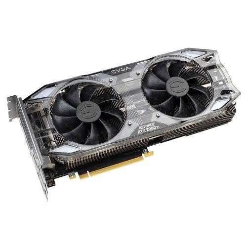 (排單出貨) EVGA 艾維克 GeForce RTX 2080 Ti XC ULTRA GAMING 11G 顯示卡 (2383)