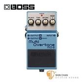 Boss MO-2 失真效果器【Multi Overtone /MO2/電吉他單顆效果器】