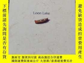 二手書博民逛書店Loon罕見LakeY164178 Loon Lake Loon