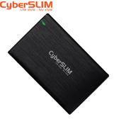 "CyberSlim B25U31 (黑) 2.5"" Type-C 外接盒"