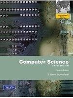 二手書博民逛書店 《Computer Science: An Overview》 R2Y ISBN:0273751395│J.GlennBrookshear