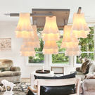 現代時尚簡約客廳吸頂燈