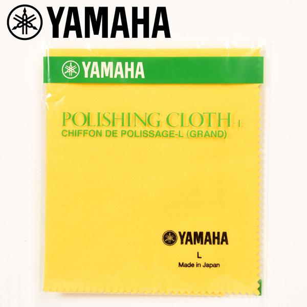 小叮噹的店- 清潔布(L) YAMAHA PCL3 日製 擦琴布