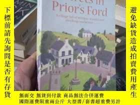 二手書博民逛書店英文原版書罕見Secrets in Prior s FordY1