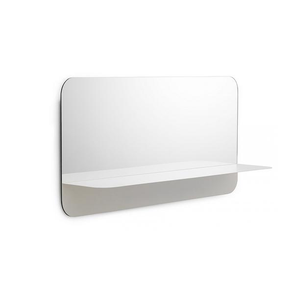 丹麥 Normann Copenhagen Horizon Mirror Horizontal 水平線系列 壁面 掛鏡 / 鏡子 - 水平橫式款