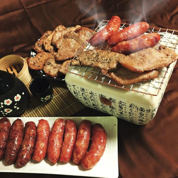 【百豐傳牧場-良心豬】中秋烤肉~BBQ 6包超值組 499元 免運費