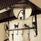 MOMI貓咪廚房用品架