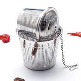 304不銹鋼調料球調味球味包火鍋味寶鹵料球煲湯球調味盒   LannaS