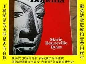 二手書博民逛書店Footprints罕見of Gautama the Buddh