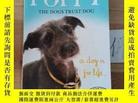 二手書博民逛書店Poppy罕見THE DOGS TRUST DOGY15335