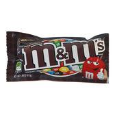 M&M's 牛奶巧克力 48g【屈臣氏】