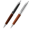 斑馬 ZEBRA FILARE系列 P-BA76-WD 木質原子筆
