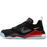 NIKE JORDAN MARS 270 LOW 男款黑紅氣墊籃球鞋-NO.CK1196008