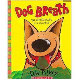 【麥克書店】DOG BREATH /英文繪本《主題:幽默》