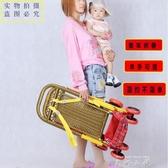 嬰兒竹藤推車輕便四季仿藤寶寶手推車可躺折疊竹編騰椅兒童小推車