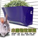 金德恩 LIXIT 小型寵物餵食牧草蔬果架