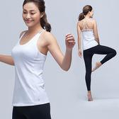 【MACACA】時間流背心 - ARE1654(白) (瑜伽/慢跑/健身/輕運動)