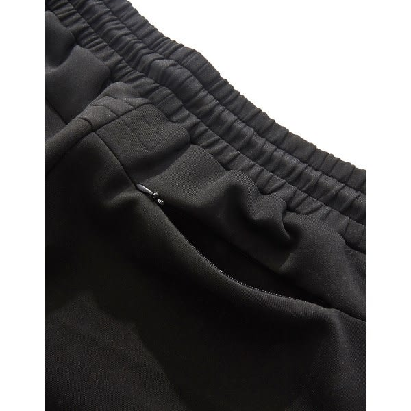 CACO-科技棉拉鍊短褲(二色)-男【SNC028】