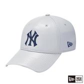 NEW ERA 9FORTY 940UNST 合成皮料 洋基 灰 棒球帽