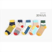 熱賣推薦【S0055】日系可愛插畫圖案中筒襪 韓妞必備 百搭基本款 素色襪 阿華有事嗎