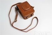相機皮套適用富士拍立得instax mini LiPlay相機包皮套 外殼 皮套保護包 非凡小鋪