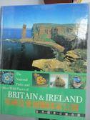 【書寶二手書T8/地理_XBT】英國及愛爾蘭國家公園_強納森‧艾菲克_未拆封